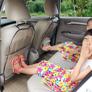 THE ANTI PLAY MAT AS SEEN ON TV CAR BACK SEAT PELINDUNG SARUNG KURSI