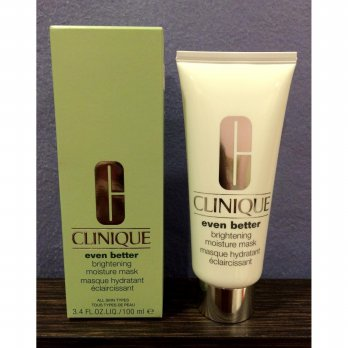 Clinique EvenBetter Brightening Moisture Mask