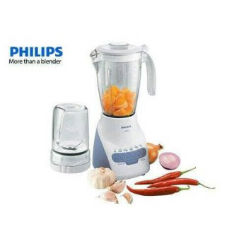 Termurah BLENDER PHILIPS PLASTIC HR2115 BLENDER PLASTIK HR 2115 Fk515