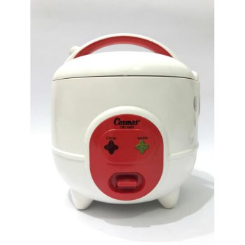 [Cosmos] Magic com / Rice cooker Mini Cosmos CRJ-1001 / Jar Warmer Cooker