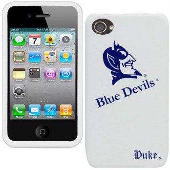 [holiczone] Tribeca Gear FVA6223 MVP Case for iPhone 4 - Duke University - 1 Pack - Retail/254429