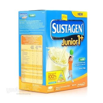 Sustagen Junior 1+ Van 1200 gr