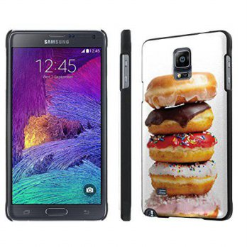 [holiczone] NakedShield for Samsung Galaxy Note 5 NakedShield Samsung Galaxy Note 4 (Donut/256685
