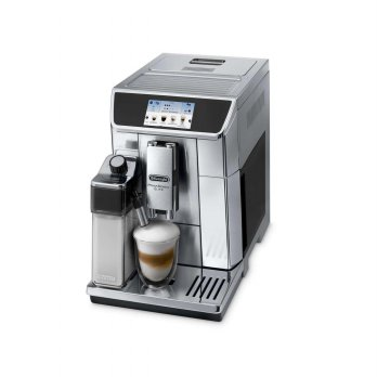 Delonghi ECAM 650.75.MS Primadonna Elite Automatic Coffee Machine