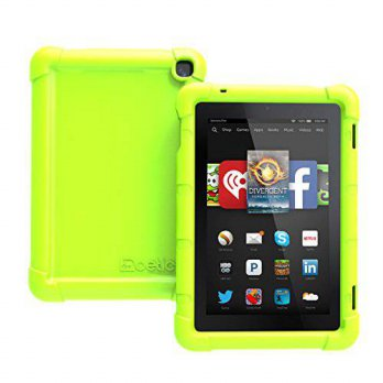 [holiczone] Fire HD 7 (2014 Model) Case - Poetic Fire HD 7 Case [Turtle Skin Series] - [Co/154670