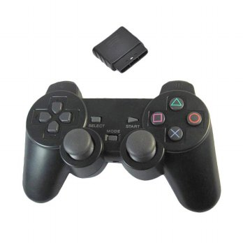 Sony PS2 Stick Wireless Controller