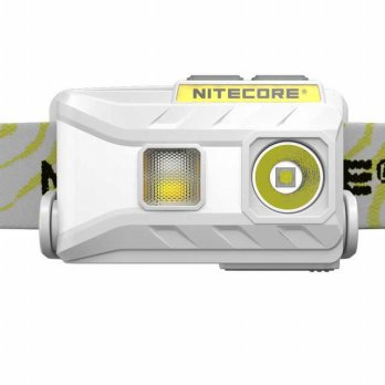 NITECORE NU25 Headlamp CREE XP