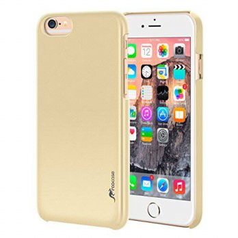 [holiczone] RooCASE iPhone 6s Plus Case, Apple iPhone 6s Plus, rooCASE Ultra Slim Fit Thin/183033