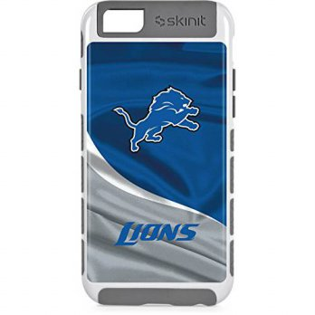 [holiczone] Skinit NFL Detroit Lions iPhone 6 Cargo Case - Detroit Lions Cargo Case For Yo/186661