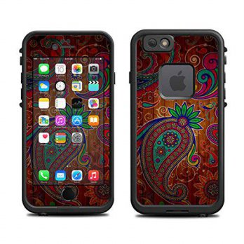 [holiczone] Itsaskin Skin for Lifeproof iPhone 6 Case (skins/decals only) - Paisley Abstra/189148
