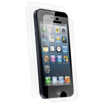 [holiczone] BodyGuardz Bodyguardz Iphone(r) 5s Ultratough(r) Clear Skins Full Body Protect/189685