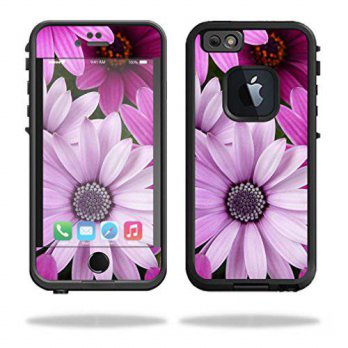[holiczone] MightySkins Mightyskins Protective Vinyl Skin Decal Cover for Lifeproof iPhone/95578