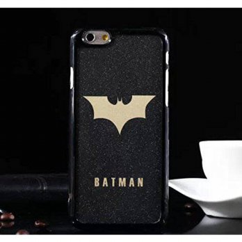[holiczone] Big Mango Hero Series Fashion New Apple iPhone 6 plus 5.5 inches Case Smooth C/102246