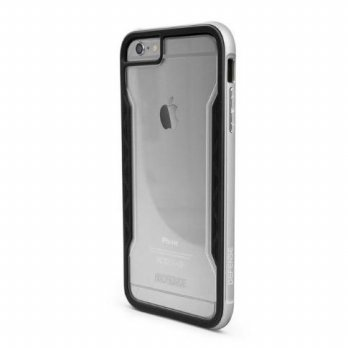 X-Doria - iPhone6s Plus - Defense Shield Silver