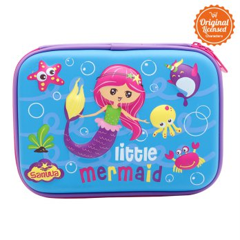 Sanwa Pencil Case Mermaid