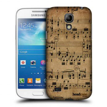 [holiczone] Head Case Designs Beethoven Music Sheets Protective Snap-on Hard Back Case Cov/120142