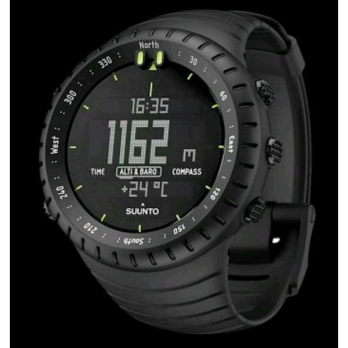 JAM TANGAN CORE OUTDOOR WATCH DIGITAL