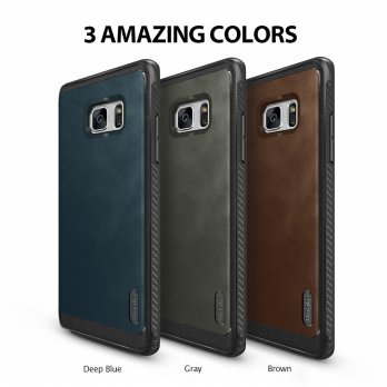 BACK SOFT COVER HARDCASE RINGKE FLEX S ORIGINAL SAMSUNG GALAXY NOTE 7
