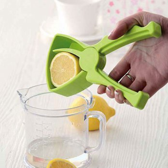 Manual Juicer / Mini Press Orange / Lemon Juicer