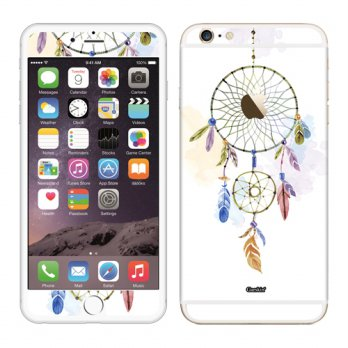 Garskin iPhone 6/S Plus - Dreamcatcher Bright