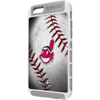 [holiczone] Skinit MLB Cleveland Indians iPhone 6 Plus Cargo Case - Cleveland Indians Game/178486