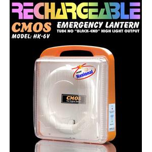 CMOS BD 6VS Emergency