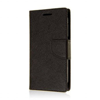 [holiczone] EMPIRE MPERO Alcatel Onetouch Fierce 2 Wallet Case, [Flex Flip 2] Stand Cover /96234