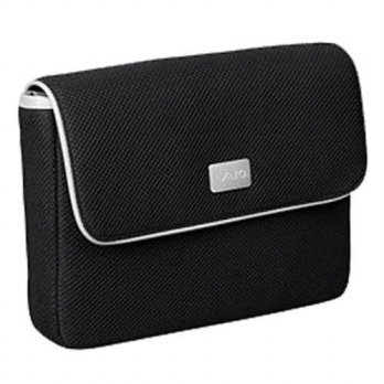 [holiczone] Sony VAIO Protection Case for TR Series Notebooks Only - Black( PCGA-CCTR/J )/102625