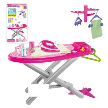 Mainan Setrika Sweet Home Magical Play Set