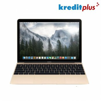 Apple Macbook Gold (MK4M2) 12'' CORE M 1.3 /8 GB/256 GB/intel hd 5300