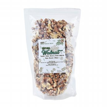 Natural Walnut 1000 Gr