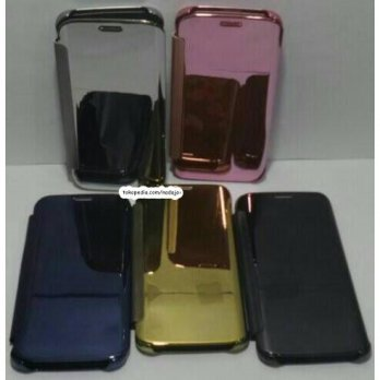 Flip Cover Full View Clear Cover Iphone 5 | 6s | 6sPlus