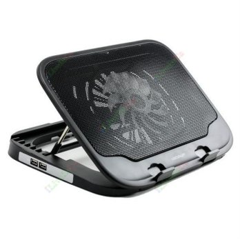 Notebook Cooling Pad Big FAN ColdPlayer IS-930 2PORT USB
