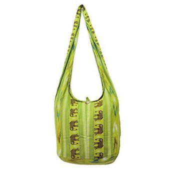 [macyskorea] Pada Craft Shop Thai Hippie Hobo Sling Crossbody Shoulder Bag Purse Handmade /12667260