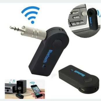 car wireless usb bluetooth adapter music + call audio receiver BT-350