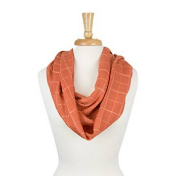[macyskorea] Hats, Scarves and More Savannah Picnic Lightweight Cotton Fashion Summer Wrap/12666120