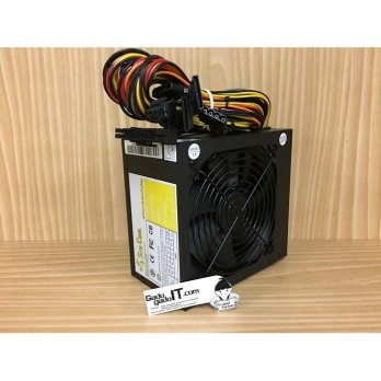 Power Supply Unit/PSU SIMBADDA Sim Cool 480 WATT (OEM) -GARANSI RESMI-