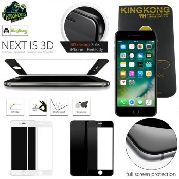 Kingkong Full Curved Glass iPhone 7