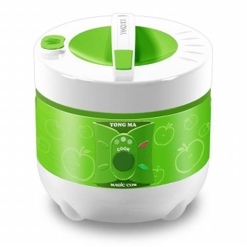 Rice Cooker YONG MA Magic Com 1.3 Liter - YMC503