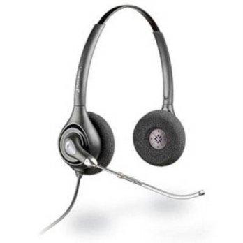 [holiczone] At Plantronics Selected AH460 SupraElite Voice Headset By Plantronics/146560