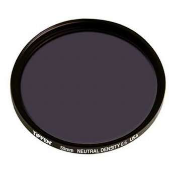 [holiczone] Tiffen 55mm Neutral Density 0.6 Filter/152787