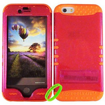 [holiczone] Cellphone Trendz HARD & SOFT RUBBER HYBRID HIGH IMPACT PROTECTIVE CASE COVER f/154243