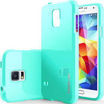 [holiczone] Galaxy S5 Case, Caseology [Daybreak Series] Slim Fit Shock Absorbent Cover [Tu/159905