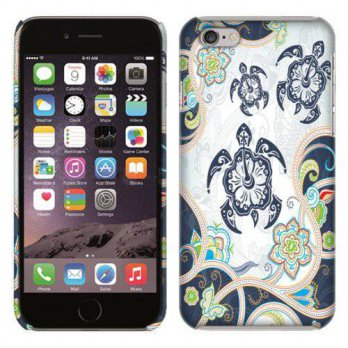 [holiczone] Apple iPhone 6 4.7 inch Case, Fincibo (TM) Back Cover Hard Plastic Protector, /162424