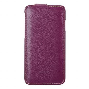 [holiczone] Melkco Premium Leather Jacka Type Case for Apple iPhone 6 - Retail Packaging -/162538