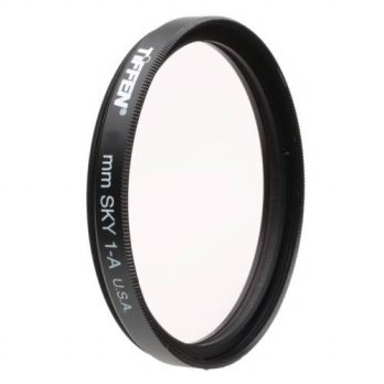 [holiczone] Tiffen 67mm SKY 1-A Filter/161686