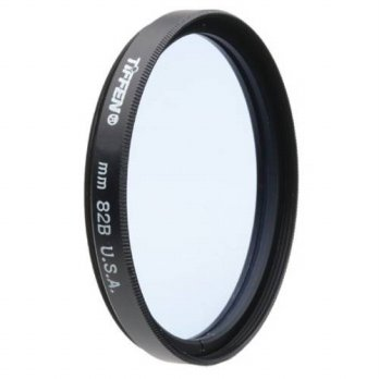 [holiczone] Tiffen 55mm 82B Filter/163594