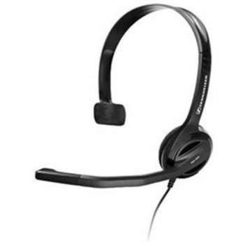 [holiczone] Amazon Sennheiser Electronic Genuine USB Noise Cancel Mic Headset/164855