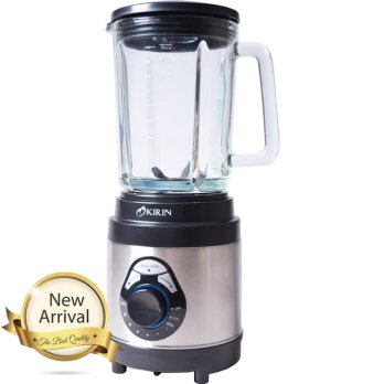 Kirin - Blender 1.8 Liter Glass Jar KBB515SG