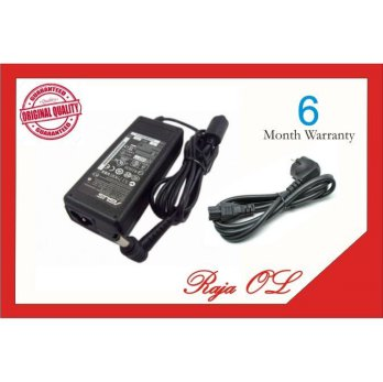 Jual Adaptor Asus 19V-3.42A Original 100% Plus Power Cable R Murah